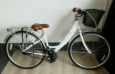 Claude Butler Summer Bay Ladies Bike with Basket