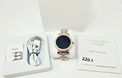 Michael Kors Access Sofie Touchscreen Smartwatch Michael Kors MKT5040