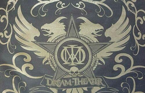 Tour 2008 DREAM THEATER Bandana Majesty Symbol Progressive Nation Metal VIP Only