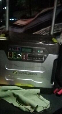 4000W Yeti Generator