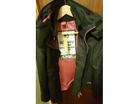 New with tag, Superdry jacket L size
