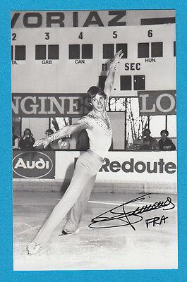 Jean-Christophe Simond - Eiskunstlauf - # 14648