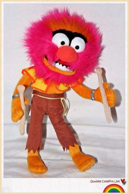 The Muppets Animal Plush From Disney Stuffed Animal 32CM MUPPET