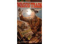 Wagon Train Annual FOR SALE