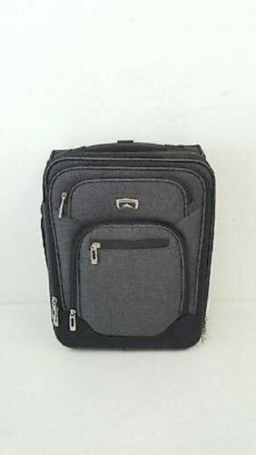 NEW High Sierra Tote Carry On Under Seat Rolling Luggage
