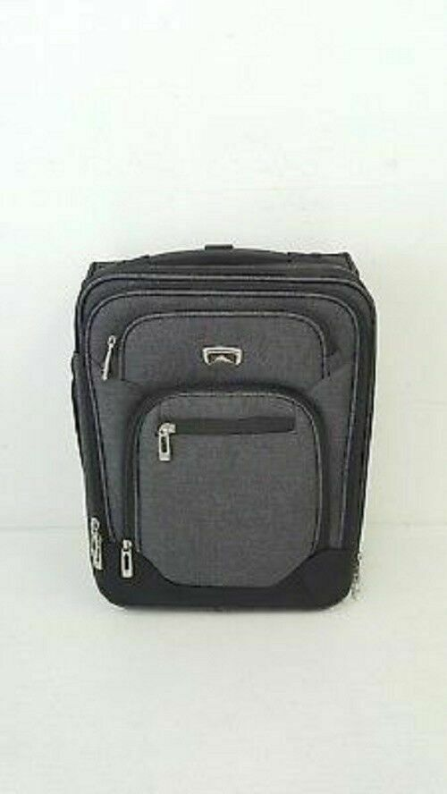 new tote carry on under seat rolling