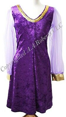 LADIES Celtic/Lyrical DELUXE Irish Dancing Dress with nylon sparkle sleeves - Irish Dancing Kostüm