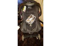 Graco fusio Baby Buggy