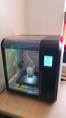 Flashforge Adventurer 3 Wireless 3D Printer #1 - Great first printer