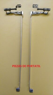 Bisagras Compaq Presario F500 F700 V6000 2120009-S