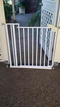 Baby gate (metal) Albany Creek Brisbane North East Preview