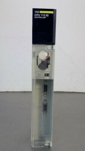 Schneider Electric Modicon Quantum 140CPU11302 CPU 256K Controller         3E-10