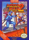 Mega Man 2 Nintendo NES Video Games