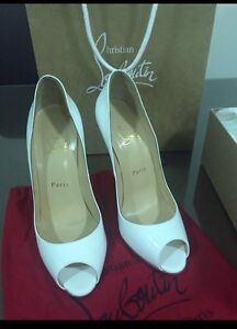 Christian Louboutin shoes Old Guildford Fairfield Area Preview