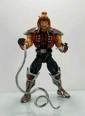 Marvel Legends custom Omega Red