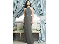 Dessy Bridesmaid Dress Brand New Size 14