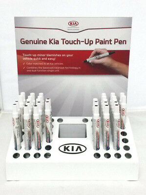 Kia Touch Up Paint Granite Brown Color Code G4n Ua016 Tu5014g4na Oem Paint