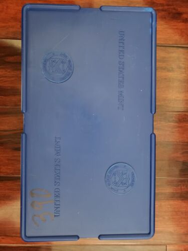 Silver America The Beautiful US Mint - Monster Box Only