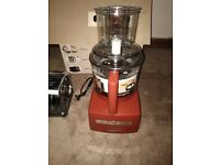 Magimix 5200XL Premium red NEW NEVER USED
