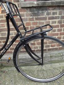 CARGO Omabike Omafiets dutch bike BATAVUS Old Dutch - 1 speed size 19in - Welcome for ride