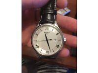 Tissot man watch T063610A (Swiss Made)