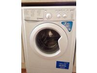 washing machine indesit IWC71451
