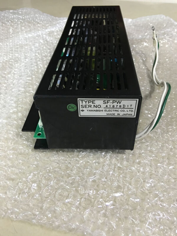 Applicable for used Mitsubishi SF-PW power supply