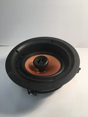 KLIPSCH 3800 CDT-3800-CII HOME AUDIO CEILING SPEAKER W/O Cover Good Condition