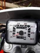 2009 CRF 230L Honda motorcycle Kelmscott Armadale Area Preview