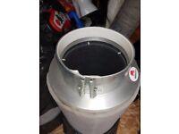 2x rhyno filters brand new big size