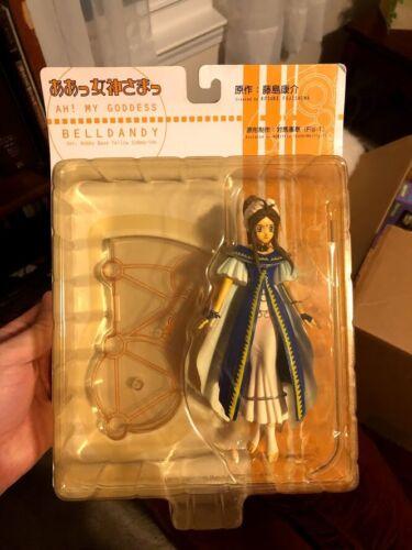 Ah! My Goddess Belldandy Figure - Original Packaging Unopened