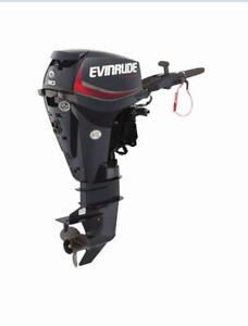 Moteur Evinrude Hors-Bord/Out-Bord 30 HP 2019