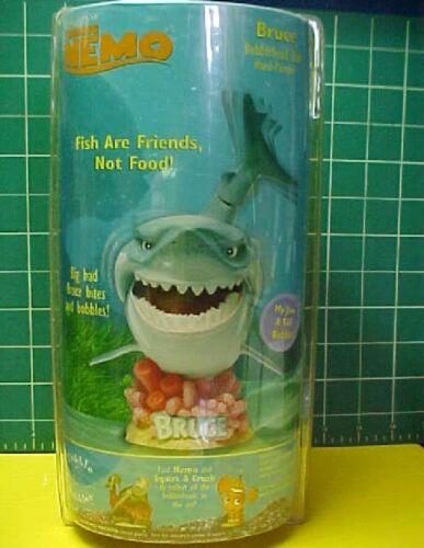 Bruce Bobblehead Shark by Disney Pixar FINDING NEMO