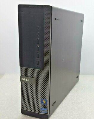 Dell Optiplex 790 i5-2400 3.1GHz 16GB 250GB HDD Desktop