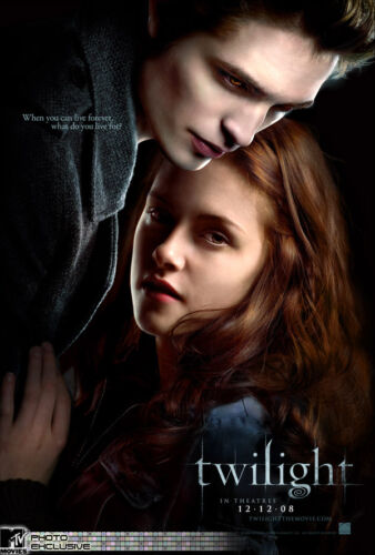 Twilight Motion Picture Screenplay