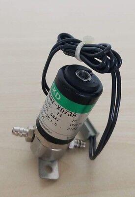 Agilent 110012001260 Hplc Degasser Valve G1379-60003