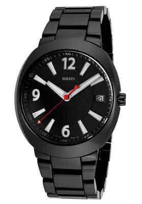 Rado D-Star Black Dial Men's Watch R15517152