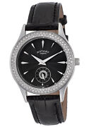 Black Wrist Watch Women
