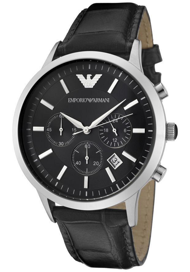 6ca3dc6cf2934 Emporio Armani AR2447 Wrist Watch For Men for sale online | eBay