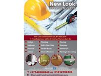 Building Construction and Maintenance Services 24/7