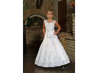 White dress / 1st Holy Communion Dress for Sale