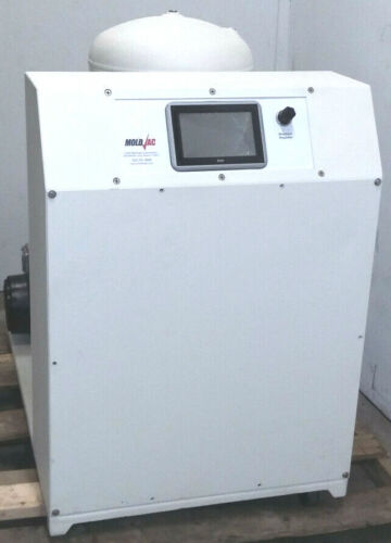 CAE Services MV40000 Mold-Vac Plastic Molding Gas and Air Evacuation System