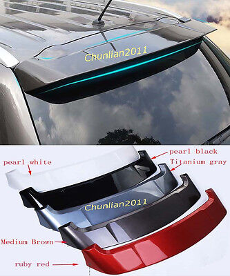Factory Style Spoiler Wing ABS for 2015-2020 Mitsubishi Outlander Spoilers