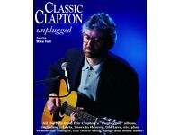 Classic Clapton unplugged in Kinross