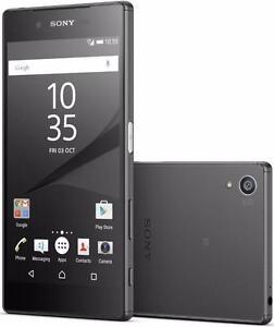 Brand New Unlocked Sony Xperia Z5 32GB LTE AWS Dual SIM