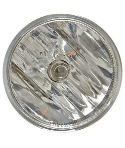 "Pair of 4"" fog lamp assembly for GM's"
