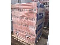 👷🏽 New Packs Of Engineering Bricks ~ Orange