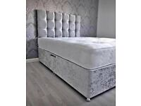 BEDS —🛏 - all colours- FREE delivery 🚚 🚚