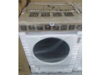 Sharp 9kg washing machine new and boxed with full warranty