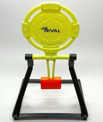 Nerf Rival Target Kids Toy Shooting Practice Yellow